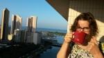 Aloha served daily :-)